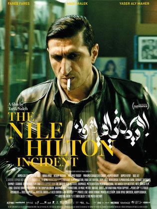 حادث النيل هيلتون - The Nile Hilton Incident